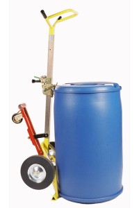 350 kg sack barrow for metalic and plastic drums