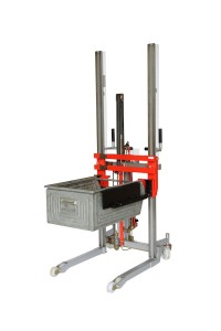 LEV300 stacker